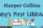 HarperCollins Baby's First Library Sweepstakes