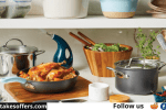 PotsandPans 20th Anniversary Sweepstakes