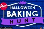 FoodNetwork Halloween Hunt Sweepstakes