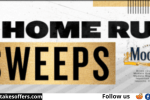 White Sox Home Run Sweepstakes
