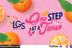 Darling Citrus One Step at a Time Sweepstakes
