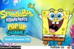 Nickelodeon and Foxtel SpongeBob Contest