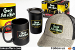 Chock full o Nuts Ultimate Coffee Pack Sweepstakes