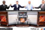 ESPN College GameDay Sweepstakes