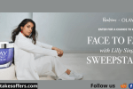 Olay Lilly Sweepstakes
