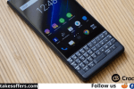 Crackberry BlackBerry KEY2 LE Giveaway