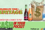 Jarritos Cash In Your Pocket Sweepstakes