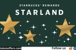 StarbucksRewardsStarland.com