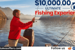 PCH.com $10000 Ultimate Fishing Experience Sweepstakes no 16595