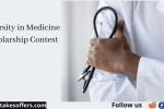 Dr Oz Diversity Medicine Scholarship Contest