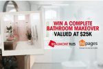 Today Show Beaumont Tiles Bathroom Makeover Contest