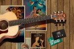 Taylor Guitars Acoustic Plays Sweepstakes