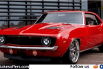 Restomods Car Sweepstakes