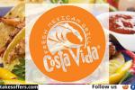 Costa Vida Guest Satisfaction Survey