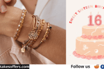 Alex and Ani Sweet Sixteen Sweepstakes