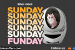 Litter-Robot Sunday Funday Giveaway