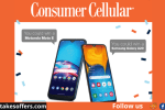 Consumer Cellular 25th Anniversary Sweepstakes