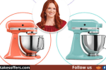 Pioneer Woman Mixer Sweepstakes