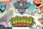 Nick Jr PAW Patrol Dino Rescue Sweepstakes