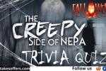 WNEP Creepy Side of NEPA Halloween Trivia Contest