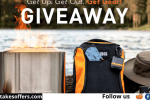 Solo Stove Get Up Get Out Get Gear Giveaway