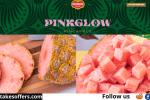Fresh Del Monte Pinkglow Pineapple Giveaway