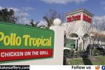 Pollo Tropical Listens Guest Satisfaction Survey