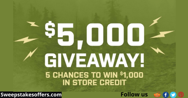 Extreme Terrain Wrangler Holiday Giveaway