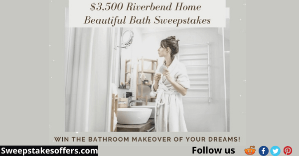 Money Pit Riverbend Home Beautiful Bath Sweepstakes