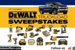 Lowes For Pros PROvember Sweepstakes