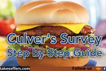 TellCulvers.com Survey