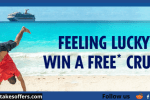 Carnival Cruises VIPF Casino Sweepstakes
