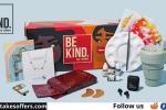 BE KIND by Ellen Subscription Giveaway