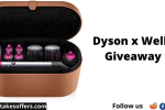 Dyson x Well+ Giveaway
