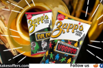 Zapp's + New Orleans Roadtrip Giveaway