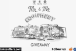 Hydro Flask Mr & Ms Equipment Giveaway