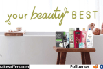 Unilever Your Beauty Best Instant Win Game