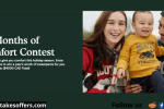 Roots Holiday Contest