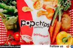 Popchips $100 Target Gift Card Giveaway