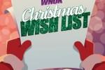 1047 WNOK Christmas Wish List Sweepstakes