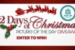 Pop-Up Makeke 12 Days Of Christmas Giveaway