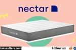 25 Days of Giving Nectar Mattress Giveaway