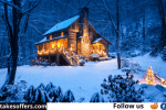 Vrbo Cozy Cabin Getaway Sweepstakes