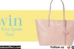 Kate Spade Tote Bag Giveaway