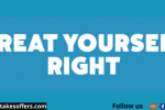 Molson Coors Treat Yourself Right Sweepstakes