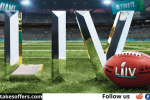 Bud Light Super Bowl Liv Sweepstakes