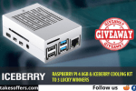 GELID Solutions Iceberry Giveaway