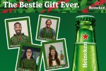 Heineken Holiday Bestie Gift Ever Period 2 Sweepstakes