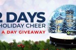 Extended Stay America 12 Days of Holiday Cheer Giveaway