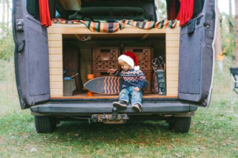 StorQuest Make Room for Joy Giveaway